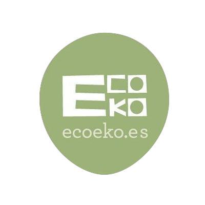 Logotipo ecoeko
