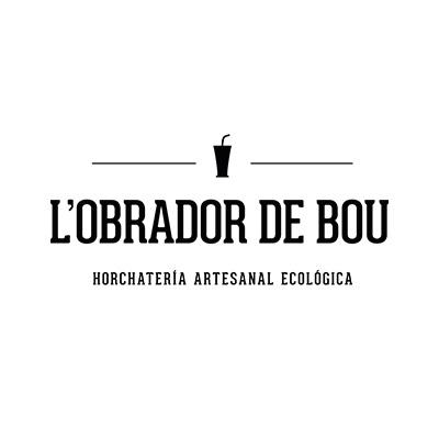 Logotipo L'obrador