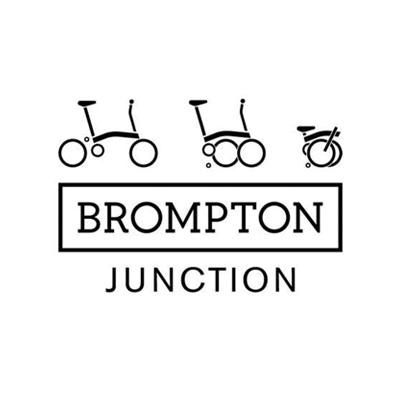 Logotipo Brompton