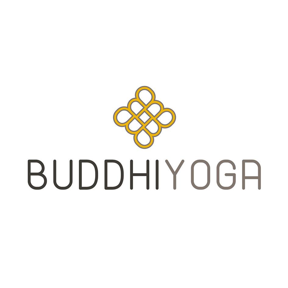 Logotipo Buddhi