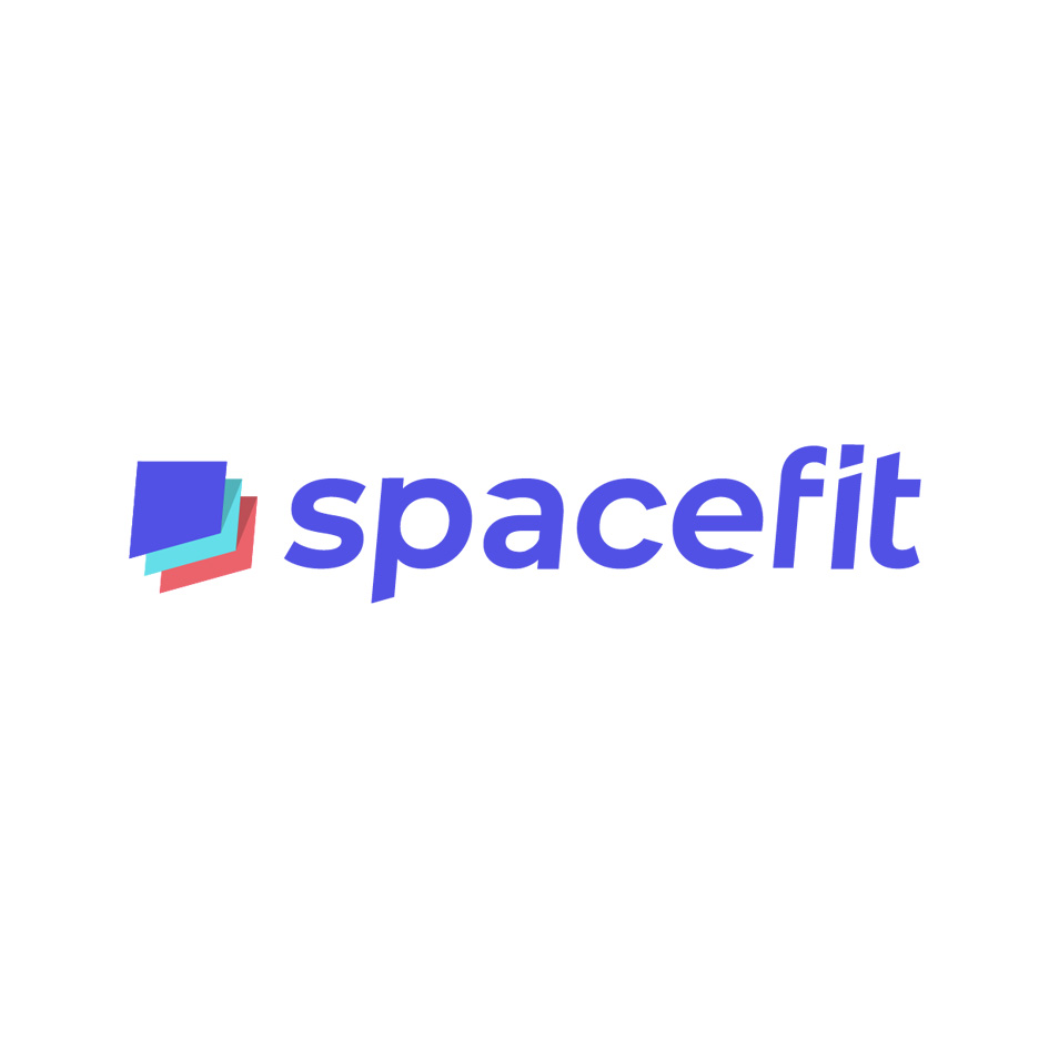 Logotipo Spacefit