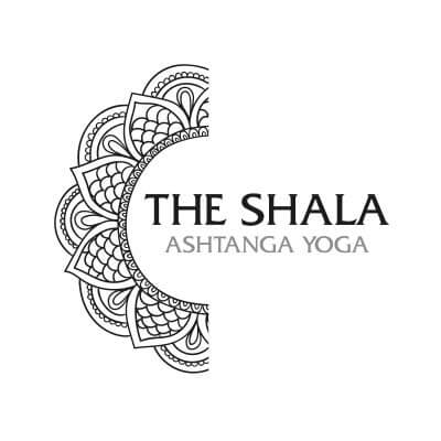 Logotipo The Shala Ashtanga Yoga