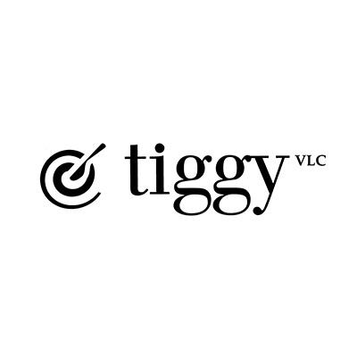 Logotipo tiggy