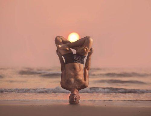 Pre Festival Big Yoga con Simon Borg-Olivier del 19 al 21 de junio.