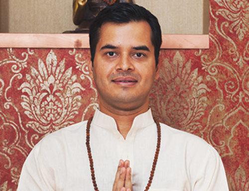 ¿Quieres conocer un poco más a Mukesh Kothari?