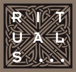 Logotipo de Rituals