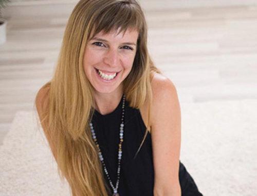 ¿Quieres conocer un poco más a Maria Langenheim?