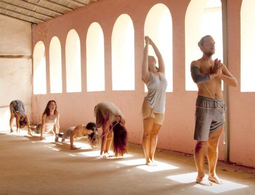 En Buddhi Yoga se combina la tradición y la innovación.