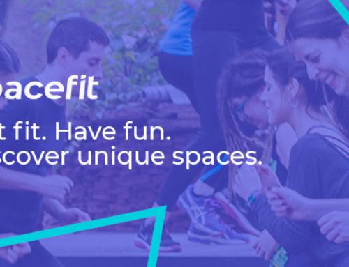 Haz deporte. Diviértete. Descubre espacios únicos en Valencia con Spacefit.