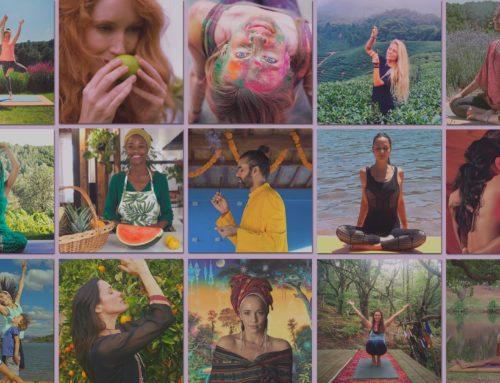 Practica Yoga!! Suscripción gratuita en TV Consciente por 3 meses.
