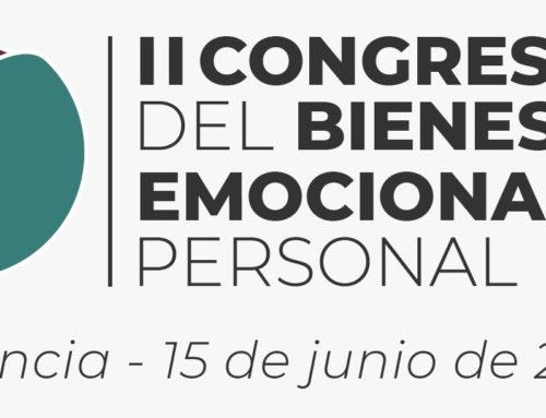 Un año más llega a Valencia el II Congreso del Bienestar emocional y personal.